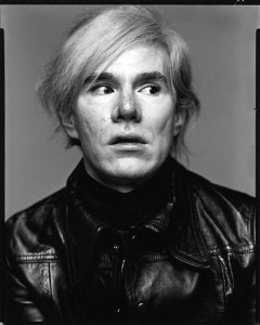 Andy Warhol - Richard Avedon