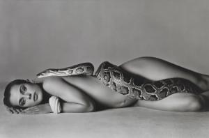 Nastassja Kinski - Rochard Avedon